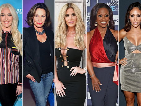 Top 10 'Real Housewives' Songs