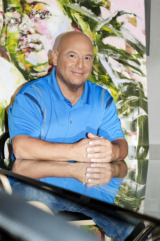 Michael Saquella