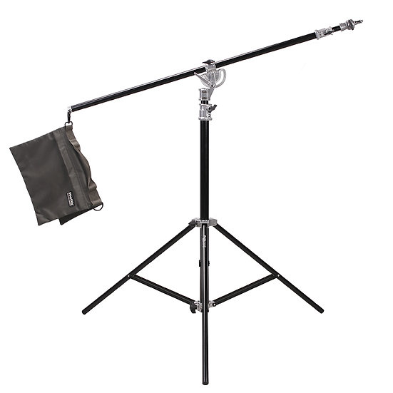 Phottix Sald 395 Studio Boom Light Stand