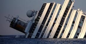 Cruise Ship v. Economy