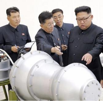 North Korea - Will Volatility Spike Tuesday?