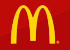 McDonalds - Up Down All Around