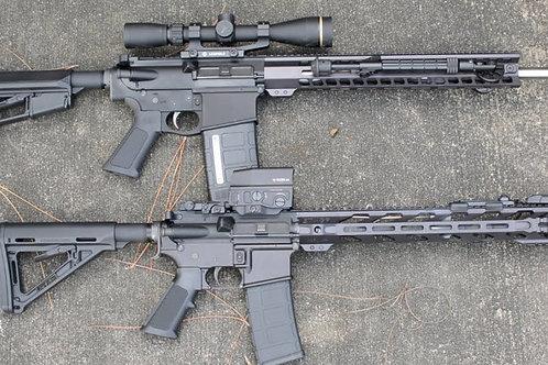 t2 AR15 Rifle