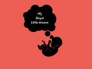 My stupid little dreams