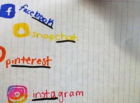 Social Media isn't really that Social