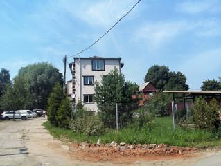 Почти таунхаус за 25 000 рублей