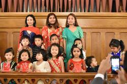 Sunday School Group