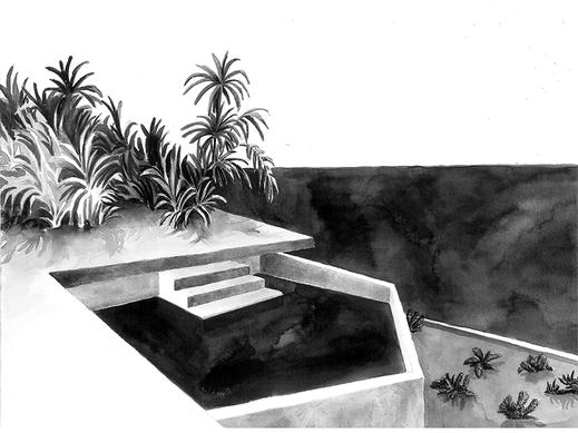 Pool, 2019