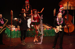 The Rita Rose Holiday Show