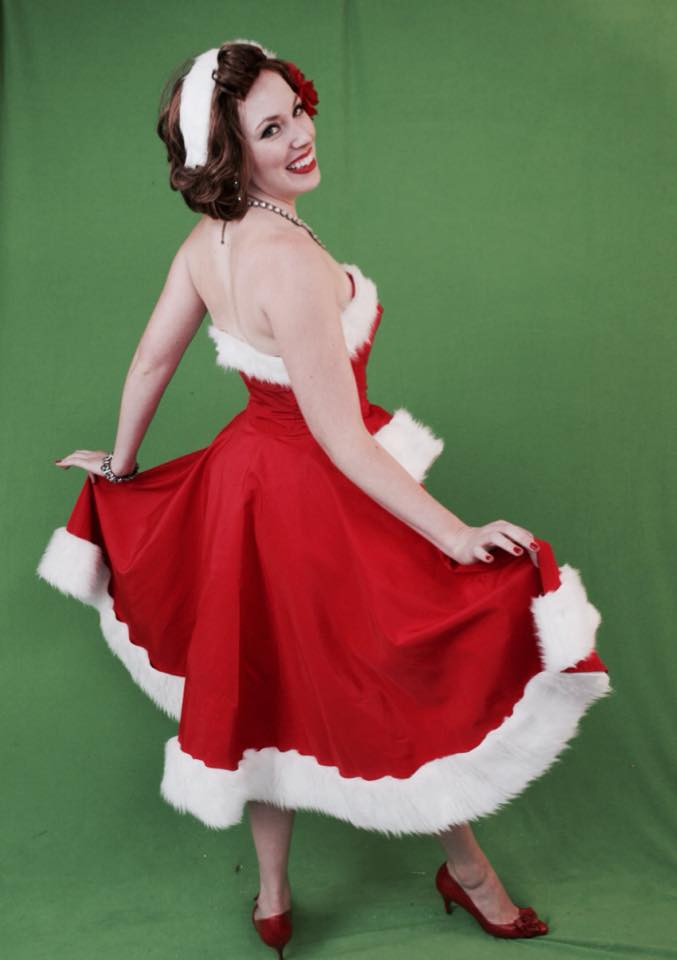 Rita Rose Promo Shoot