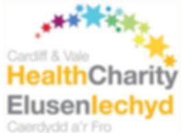 health charity logo