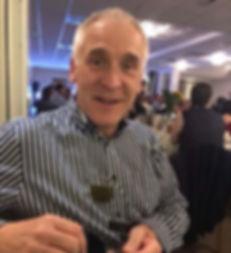 Steve Alecock