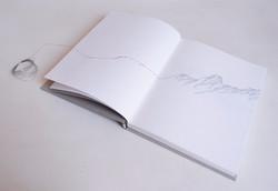 HORIZONTE. Interior del libro