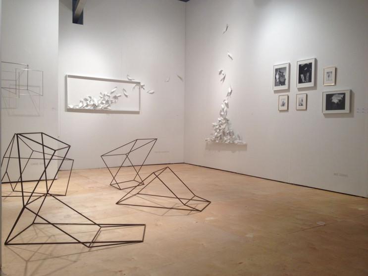 Set espai d´art en Context Art Miami