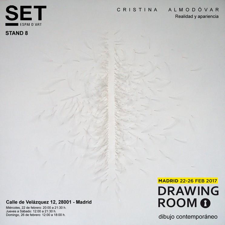 Drawing Room, 22-26 de Febrero