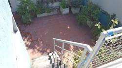 Patio en 2do piso
