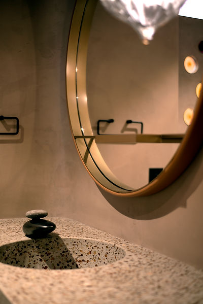 powder room interior design
