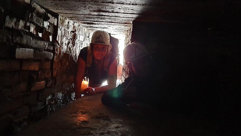 Bunker Skattejagt - Skagen