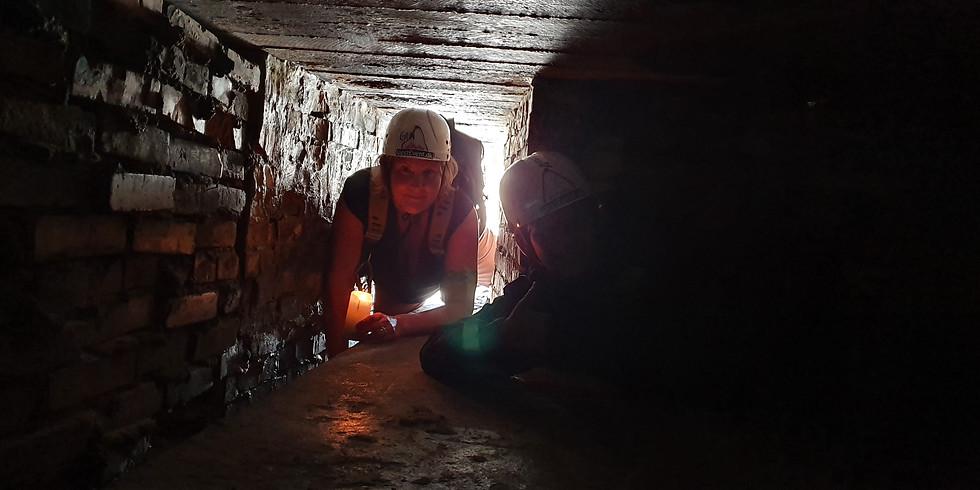 Bunker Skattejagt - Løkken