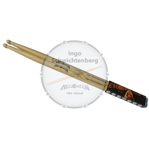 "Ingos Drumsticks #2 ""after show"""