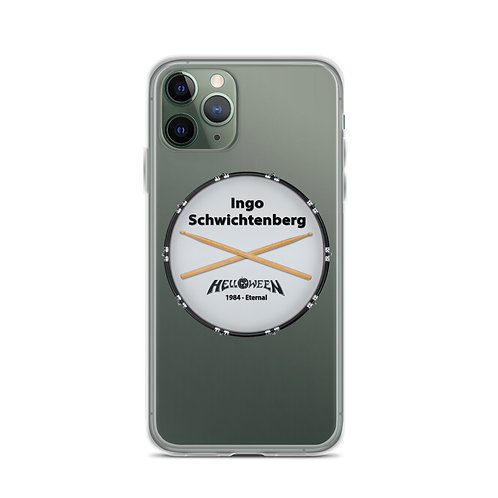 iPhone Case with Logo