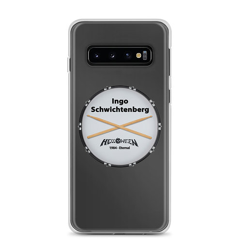 Samsung Case with Logo