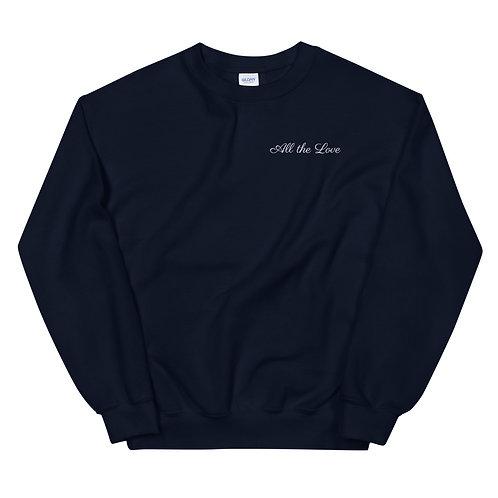 Unisex Pullover | Gildan 18000