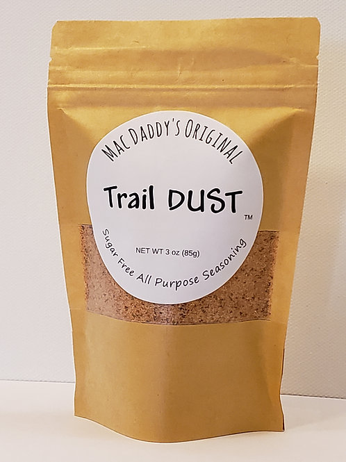 Trail Dust (formerly Keto Dust)
