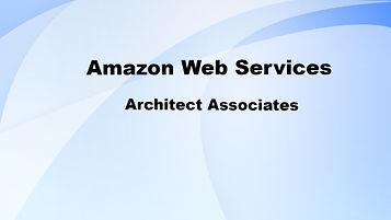 AWS Architech Certification
