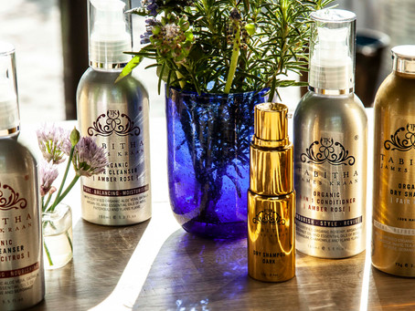 Want healthy, nourished hair? Do a little more, less often, advises organic hair pioneer.