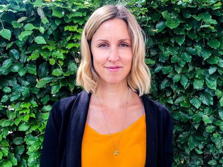 International women's Day: Celebrating Celia Pool, co-founder of DAME