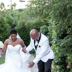 Shanelle + Kevin: HoneyBee Studios Weddings