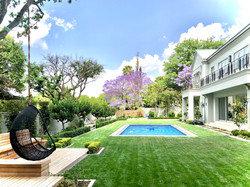 Residential Design Johannesburg