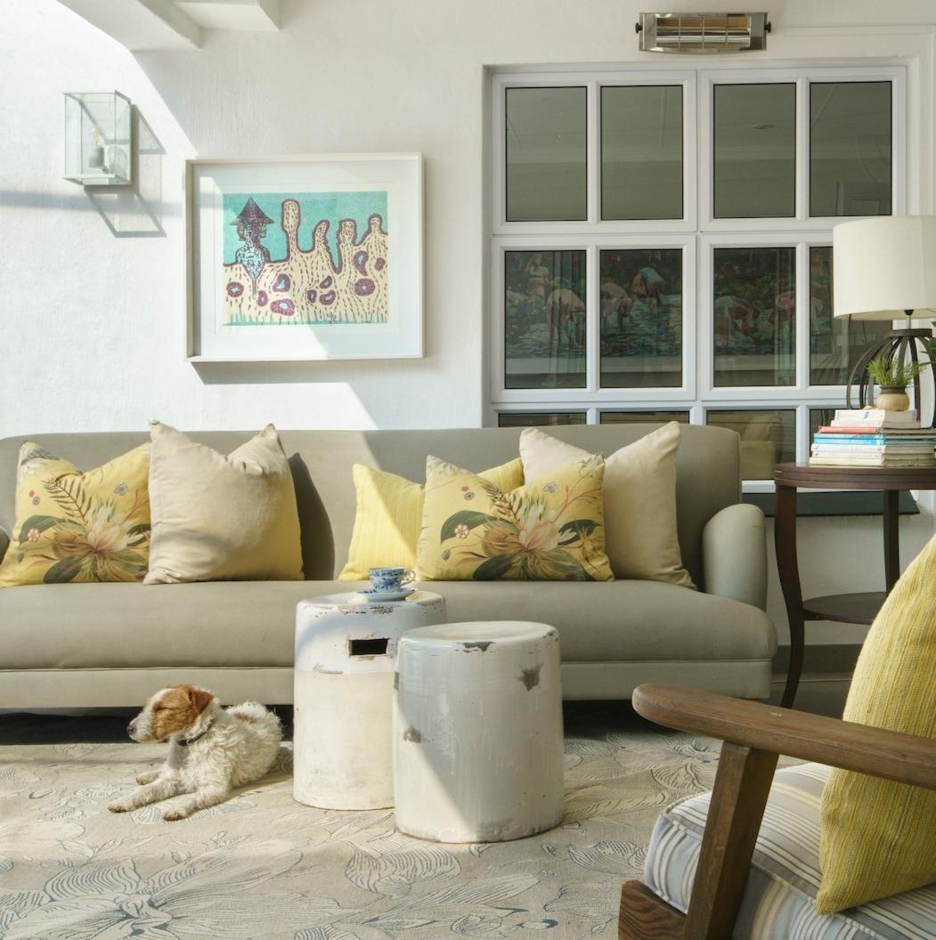Interior Design Johannesburg