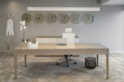 Sandton Office Design