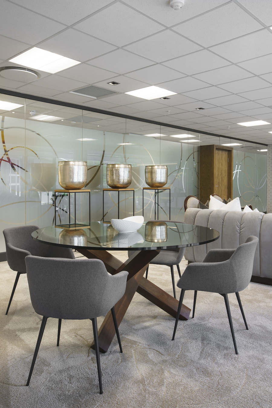 Sandton Office Design