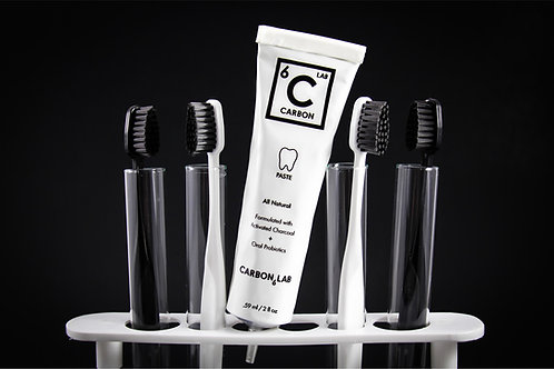 Carbon 6 Lab Toothpaste