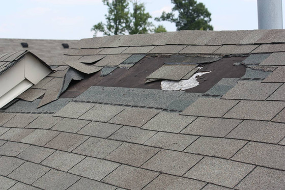 New Roof or Roof Repair??