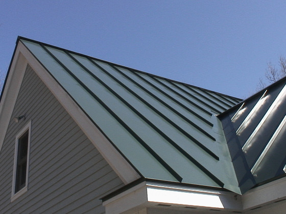 Asphalt Shingle or Metal Roof?
