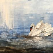 SOLD: Swan I