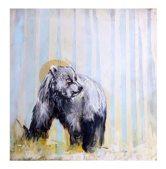 Sainted Bear