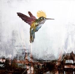Sainted Bird
