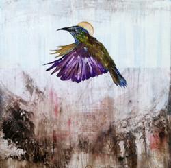 Sainted Bird ii