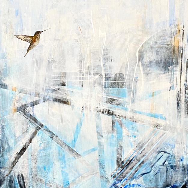 Blue Flyers