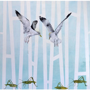 SOLD: Miracle of the Gulls