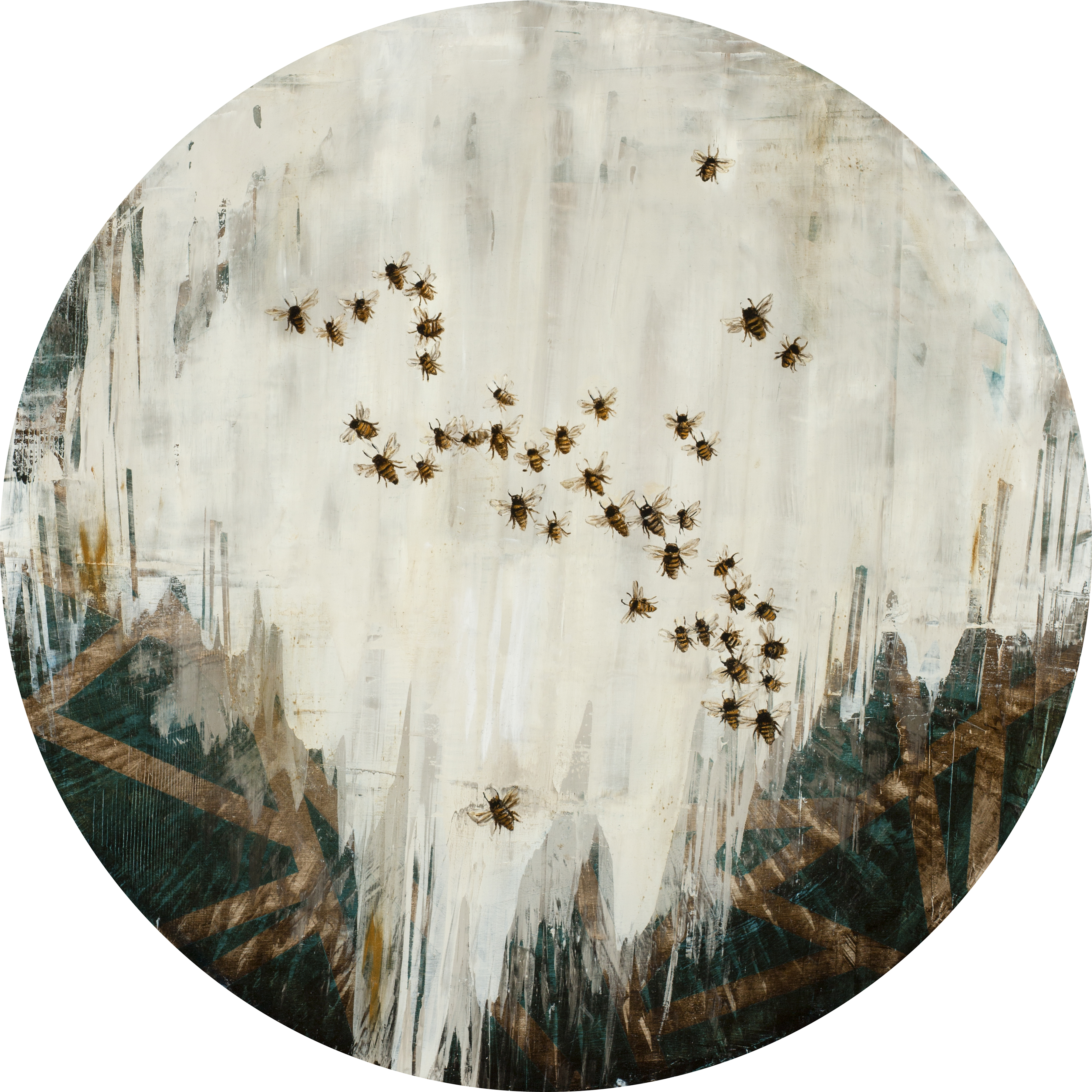 Rocky Mountain Hive