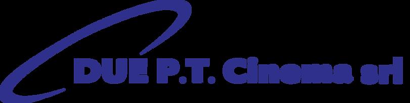 logo DUE P.T. Cinema