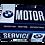 Thumbnail: BMW Vorratsdose, flach, 2,5 l