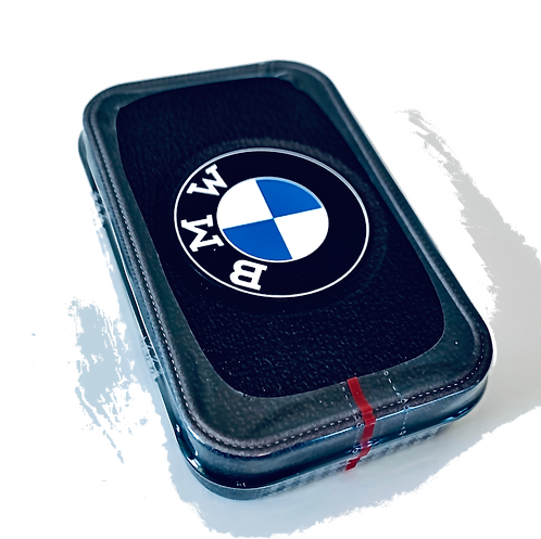 BMW Pillendose XL