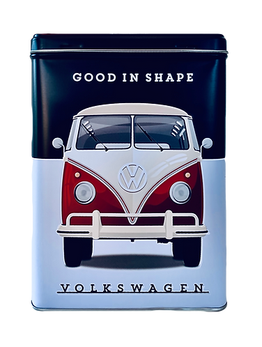 VW Bus Vorratsdose 3 l